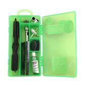 Slime 2510 Tire Repair Tackle Kit (22-Piece Set)