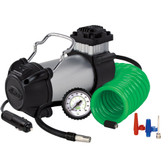 Slime 40030 Compact Pro Power Direct Drive Tire Inflator