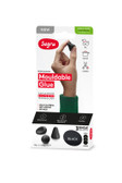 Sugru I000433 Mouldable Glue - Family-Safe Formula - Black (3-pack)