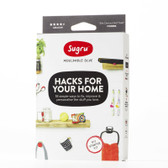 Sugru I000158 Mouldable Glue Kit - Hacks For Your Home