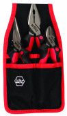Wiha 30993 Industrial SoftGrip Pliers/Cutter Set