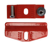 FJC 46230 Universal Battery Hold Down Bracket
