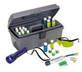 FJC 4971 R-12/R-134a Fluorescent Leak Detection UV Dye Kit