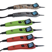 Power Probe PP3EZAS6PK Power Probe 3EZ 2RED 2GRN 1CAM 1CAR w/ Case & Accessories