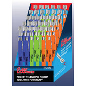 Ullman Devices HT5-30PK 30pc Magnetic Pick Up Tools