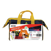 Orion 8909G Personal Roadside Emergency Visibility Kit, 14-Piece