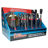 Ullman Devices HTLTDISP Pick Up Tool 15pc Display