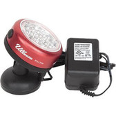 Ullman Devices RT2-LTCH 24 LED Rotating Magnetic Worklight Rechargeable