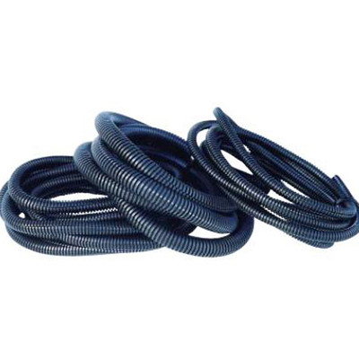 "K Tool 02751 Split Wire Loom 1/2"" Length 7'- Qty 1"