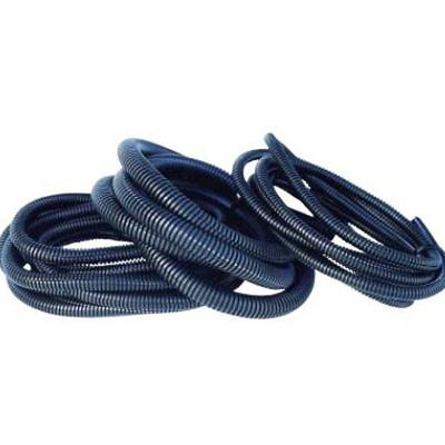 "K Tool 02791 Split Wire Loom 5/8"" Length 6' - Qty 1"