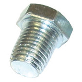 K Tool 04125 Drain Plug 14mm-1.50 SO Qty 5