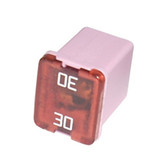 K Tool 04228 Low Profile Jcase Fuse - 30 Amp Quantity 5