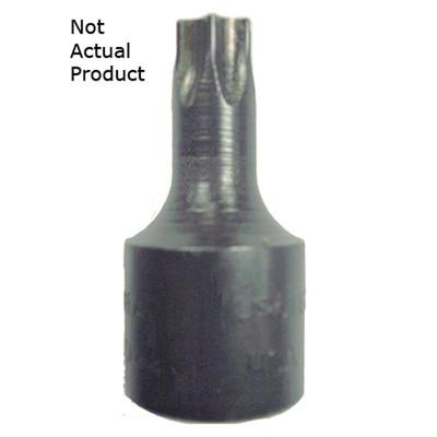 """K Tool 22647 Socket, 3/8"""" Drive, T47 Internal Torx, Made in U.S.A."""