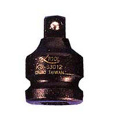 "K Tool 34032 Impact Adaptor, 3/4"" Female to 1"" Male"