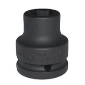 "K Tool 39117 Socket 3/4"" Drive Metric Impact Short 17mm"