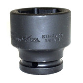 """K Tool 39140 Socket 3/4"""" Drive Metric Impact Short 40mm"""