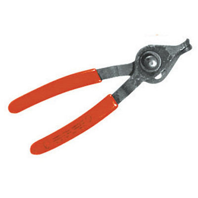 K Tool 55141 Snap Ring Pliers, .047 Ninety Degree Tip, Internal and External, Vinyl Grips, Made in U.S.A.