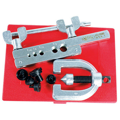 """K Tool 70063 Replacement 5/16"""" Button Adapter, for Model 70060 and 70080 Double Flaring Tool Set"""