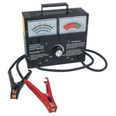 K Tool 70210 Carbon Pile Battery Load Tester, 500 Amp, 1000 CCA, for 12 Volt Batteries, Alternators, Starters
