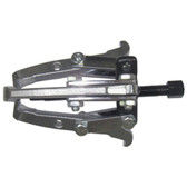 "K Tool 70302 Puller Reversible 3"" Two/Three-Jaw Two-Ton - 4 3/4"" Spread 3 1/2"" Reach"