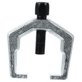 K Tool 70365 Pitman Arm Puller, for Most Cars and Light Trucks, Heat Treated, Drop Forged, Made in U.S.A.