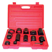 K Tool 71555 Ball Joint Master Service Adapter Set