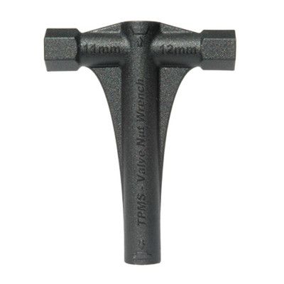 K Tool 71997 TPMS Valve Nut Tool, for 11mm and 12mm Sensor Nuts and Grommets