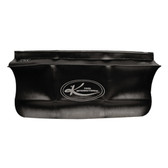 K Tool 73201 Deluxe Fender Cover - Black