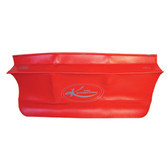 K Tool 73202 Fender Cover - Red