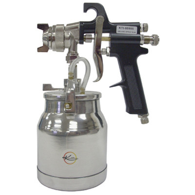 K Tool 80995 Deluxe Spray Gun with Cup