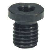 "K Tool 87140 Threaded Spindle Adapter, 3/8"" x 24 I.D. to 5/8"" x 11 O.D."