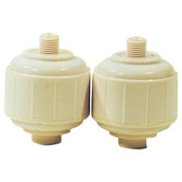 K Tool 89194 Paint Spray Gun Filters, Package of Two