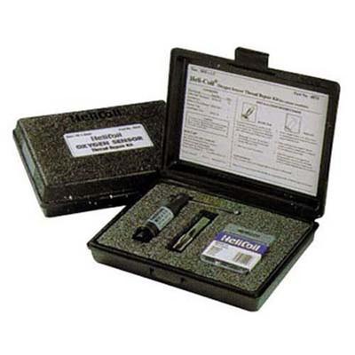 Helicoil 4833 Oxygen Sensor Thread Repair Kit