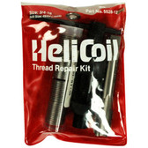 "Helicoil 5528-12 Thread Repair Kit, 3/4"" x 16 NF"