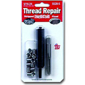 Helicoil 5528-3 Thread Repair Kit, 10 -32 NF