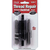 "Helicoil 5528-7 Thread Repair Kit, 7/16"" x 20 NF"