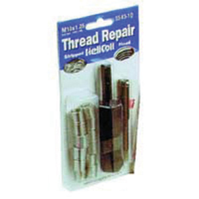 Helicoil 5543-12 Thread Repair Kit, 12mm x 1.25 NF
