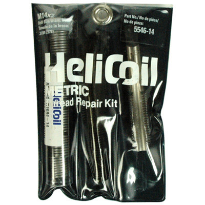 Helicoil 5546-16 Thread Repair Kit, 16mm x 2.00 NC