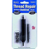 Helicoil 5546-18 Thread Repair Kit, 18mm x 2.50 NC