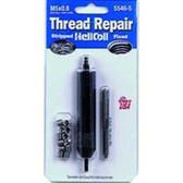 Helicoil 5546-4 Thread Repair Kit, 4mm x 0.70 NC