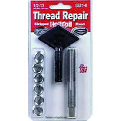 Helicoil 5546-7 Thread Repair Kit, 7mm x 1.00 NC