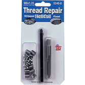 Helicoil 5546-8 Thread Repair Kit, 8mm x 1.25 NC