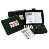 Helicoil 5621 Inch Coarse Master Set - 5 Siz