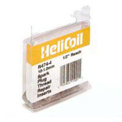 Helicoil R512 14-1.25mm Inserts - 6 Per Pkg.