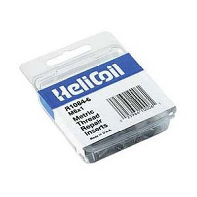 Helicoil R513-13 14-1.25mm Inserts - 6 Per Pkg.