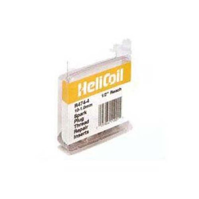 Helicoil R514-6 18-1.5mm Inserts - 6pk