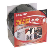 "Loctite 1496756 Black Sealing Wrap 2"" x 36"""