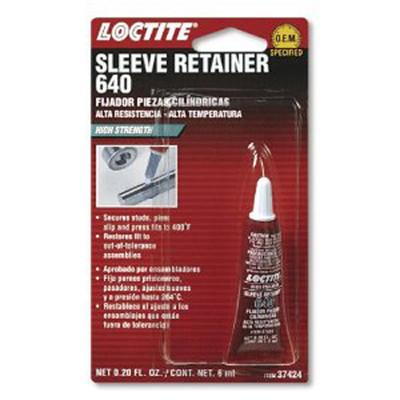 Loctite 37424 Retaining Solvent #640 6ml