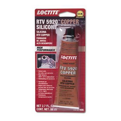Loctite 37466 RTV Silicone 5920 - High Performance