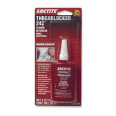 Loctite 37477 Threadlocker 242 - Medium Strength